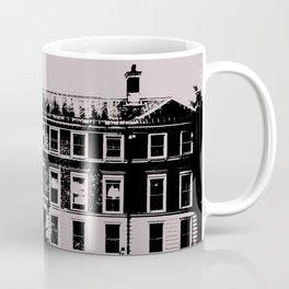 Kew Gardens Museum No. 1 - London Series  Coffee Mug