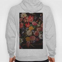 Vintage & Shabby Chic - Dutch Midnight Garden I Hoody