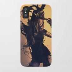 Beauty Reverie iPhone X Slim Case