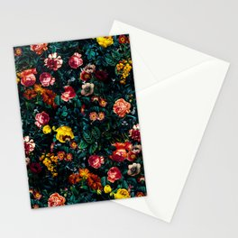 Night Garden XXX Stationery Cards