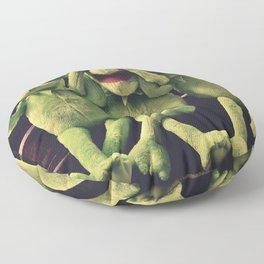 Kermit - Green Frog Floor Pillow