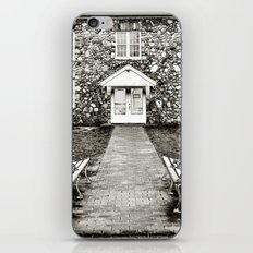 Have a Seat iPhone & iPod Skin