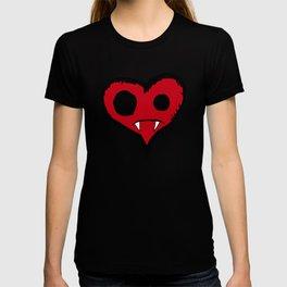 Heart Vampire T-shirt
