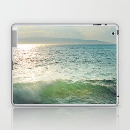 The Sea Laptop & iPad Skin