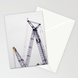 Asymmetrical Stationery Cards