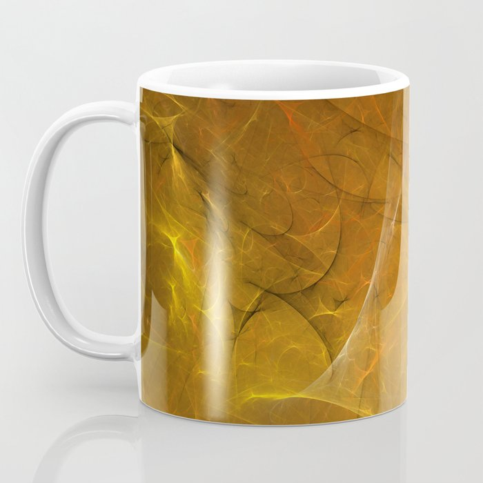 Time Fibre Coffee Mug
