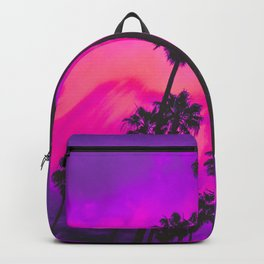 Aesthetic Palms Backpack