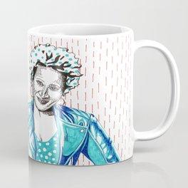 Wanda Sykes Coffee Mug