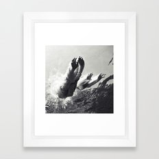 100821-8868 Framed Art Print