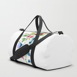 Springtime II Duffle Bag