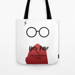 The Philosopher's Stone Tote Bag