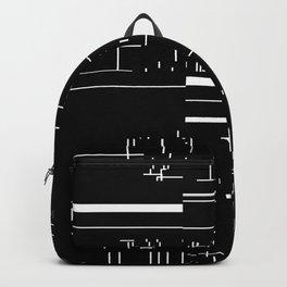 noisy pattern 04 Backpack
