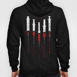Needles Hoody