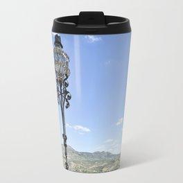 View from Priego de Cordoba Travel Mug