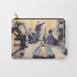 Oasis - Definitely Maybe Carry-All Pouch