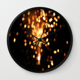 Prophetic-Level Promises Wall Clock