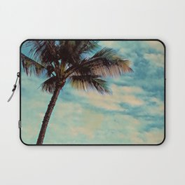 Kauai Palm Laptop Sleeve