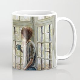 Front Window Coffee Mug