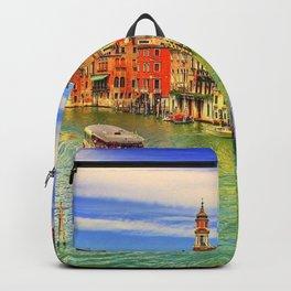 Venice Avenue Backpack