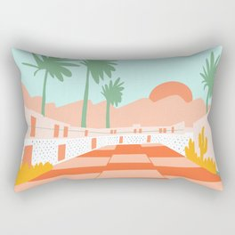 Ace Hotel Dreams Rectangular Pillow