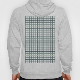Colorfull square pattern Hoody