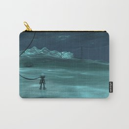 Going Deep Carry-All Pouch