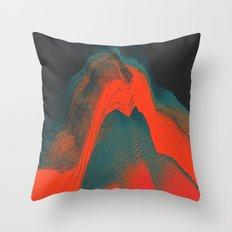 Idiosyncrasy Throw Pillow