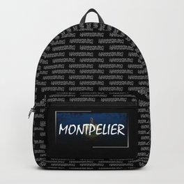 Harrisburg Backpack