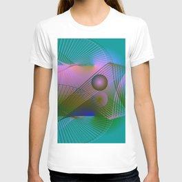 Lightpainting T-shirt