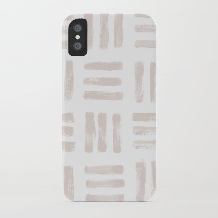 imprint iPhone Case