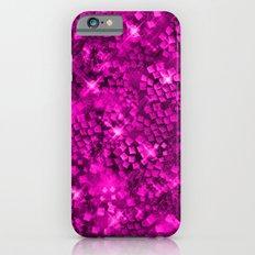 Dazzling Series (Pink) iPhone 6s Slim Case