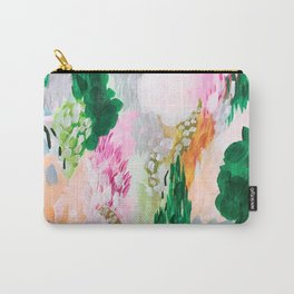 light path: abstract landscape Carry-All Pouch