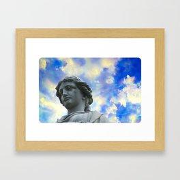 Altered States Framed Art Print