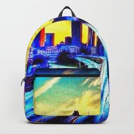 Good Morning Atlanta Backpack