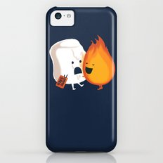 Friendly Fire iPhone 5c Slim Case