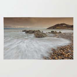 Bracelet Bay Gower Rug