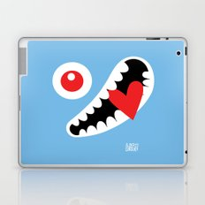 EYE LOVE Laptop & iPad Skin