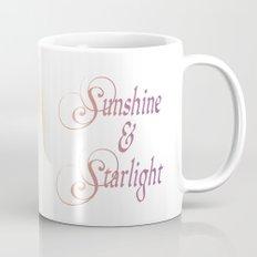 Where Night Meets Day Mug
