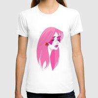 jem T-shirts featuring Jem by breakfastjones