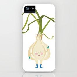 The Hybrid Onion iPhone Case