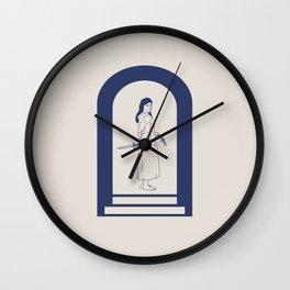 Z O L A Wall Clock