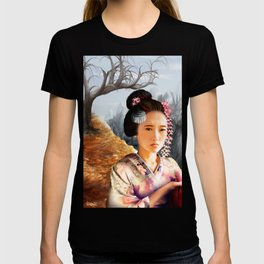 Memoirs of a Geisha T-shirt