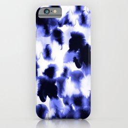 Kindred Spirits Blue iPhone Case