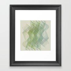 Various Framed Art Print