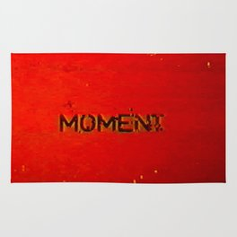 shifted moment Rug
