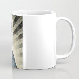 Punk Space Kook Coffee Mug