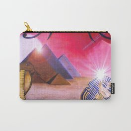 magic of egypt Carry-All Pouch