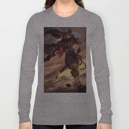 Yasuo Long Sleeve T-shirt