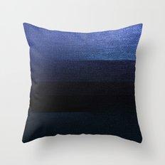 Erosion Throw Pillow