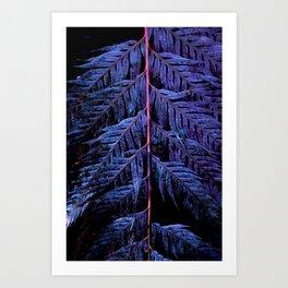 #05 Art Print